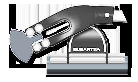 Bugarttias Produktentwicklung ist auf die Reinigung von Böden ausgerichtet